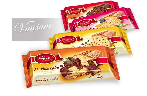 Vincinni Cakes