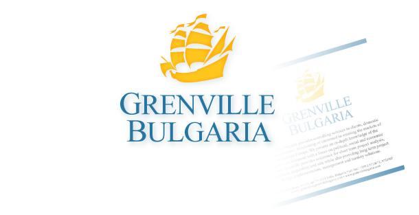 Grenville Bulgaria Logotype